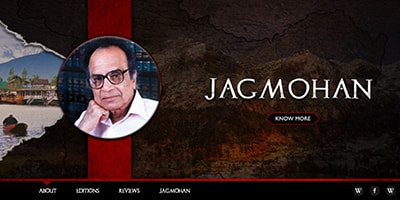 JagMohan | Website Development