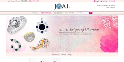 Joal | Website Development